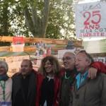 Les 25 ans de la NVO à Uzeste